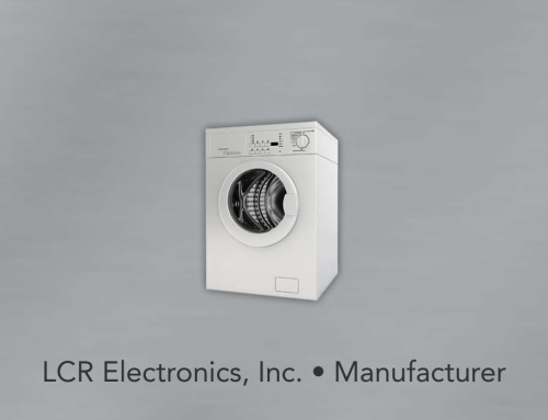 LCR Electronics • Manufacturer