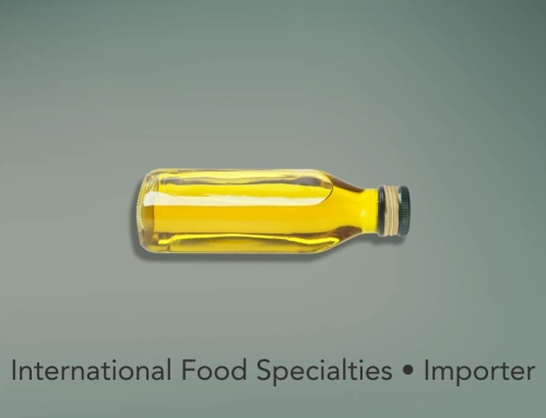 International Specialty Foods, Ltd • Speciality Items