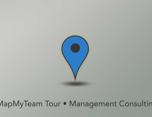 iMapMyTeam Tour • Management Consulting