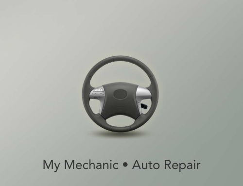 My Mechanic • Auto Repair