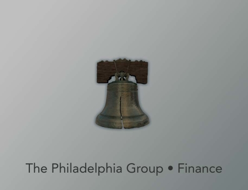 The Philadelphia Group • Financial Services