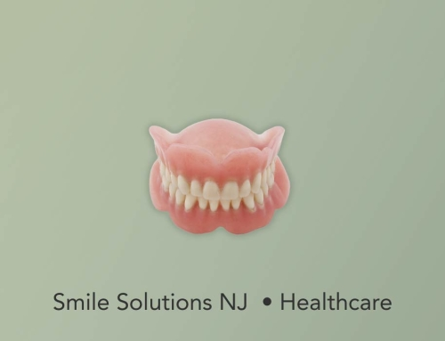 Smile Solutions NJ  • Healthcare